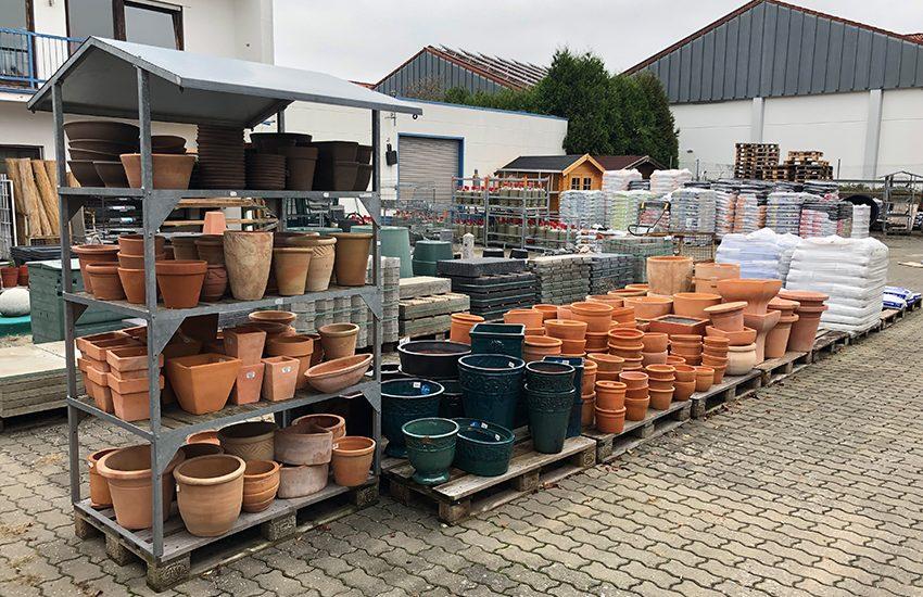 bauSpezi FATABO in Neunkirchen
