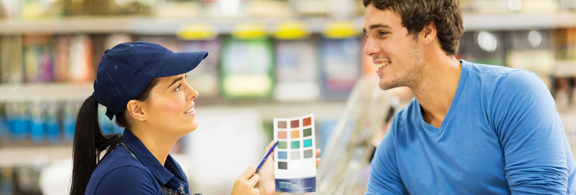 Unser Baumarkt Kundenservice